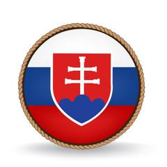 Slovakia Seal