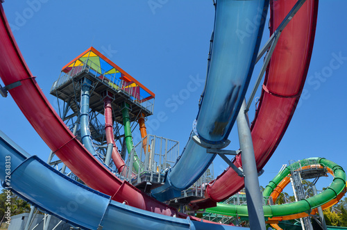 Wet'n'Wild Gold Coast Queensland Australia - 72638313