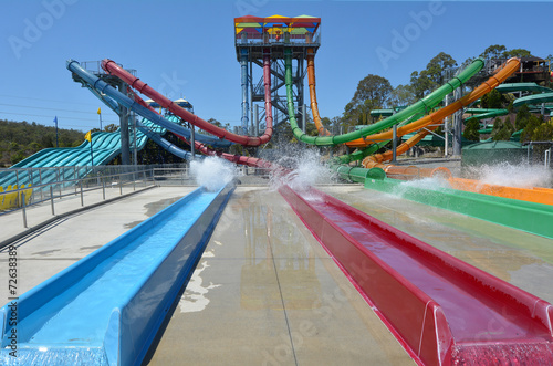 Wet'n'Wild Gold Coast Queensland Australia - 72638389