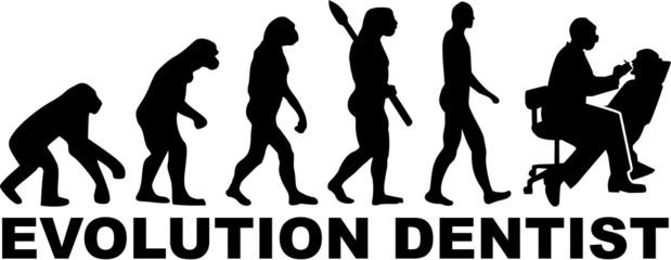 Dentist Evolution