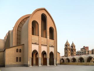 St. Mark's Coptic Orthodox Cathedral