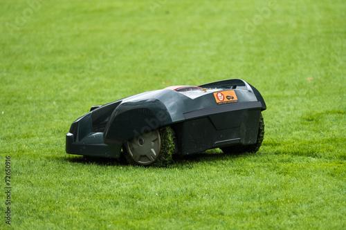Lawn Mower Robot