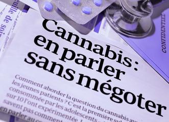 consommation de cannabis : aide médicale