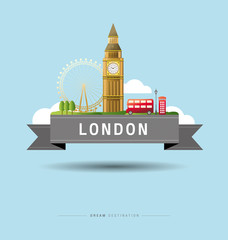 London, Big Ben, England, Landmark, travel
