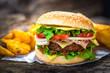 Burger - 72653593