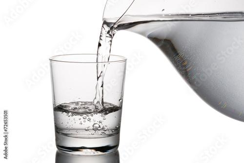 Papiers peints Eau water glass