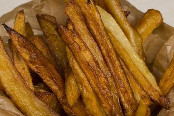 Potato - Stock Image macro.