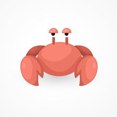 crab vector