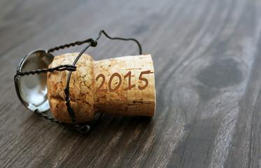 Sektkorken 2015