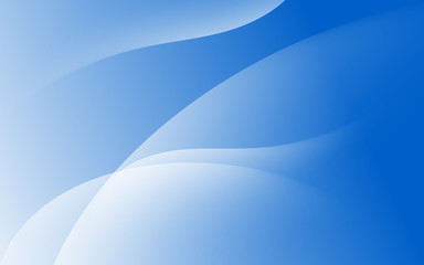 Abstract Background Blue Sky Soft Light Cloud Waves  Vector