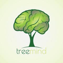 TreeMind logo