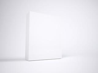 blanko box