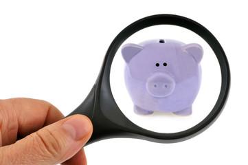 Regard sur les placements bancaires