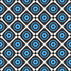 Car service tool seamless pattern