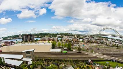 Portland Industrial Freemont