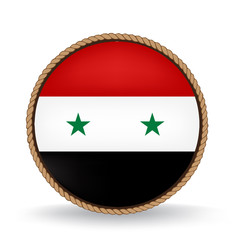 Syria Seal
