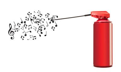 diffondere la musica