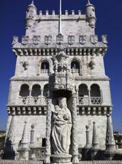 Tour de Belèm Lisbonne Portugal