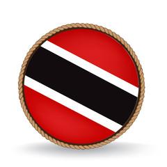 Trinidad And Tobago Seal