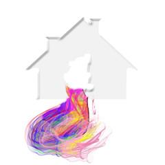 casa -forma