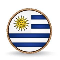 Uruguay Seal