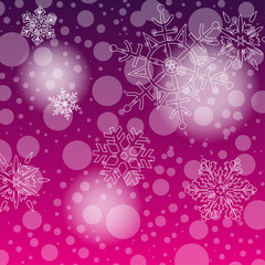 Weihnachten Karte Hintergrund Vektor