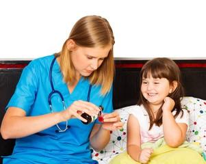 Tasty Medicine For Children
