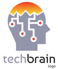 TechBrain logo