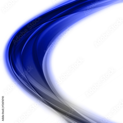 Leinwanddruck Bild abstract elegant background design with space for your text