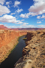 Magnificent Colorado River