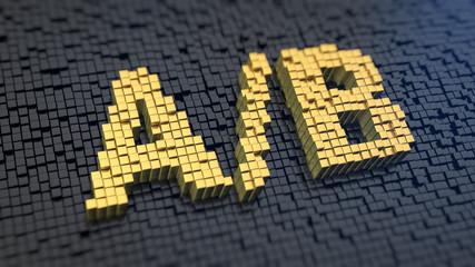 A/B cubics