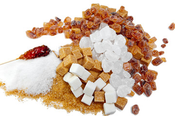 Granulated sugar,sugar not refined,sugar candy white