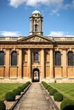 Fototapeta Oxford University