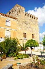 Castillo de Cabra, Córdoba, España