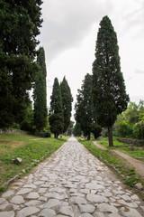 Via Appia - Roma