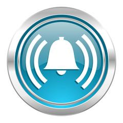 alarm icon, alert sign