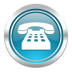 phone icon, telephone sign