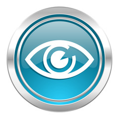 eye icon, view sign