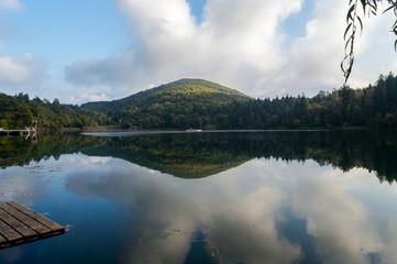 Lago di Monticolo