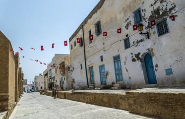 Casa Túnez