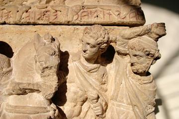 archeologia museo di perugia umbria