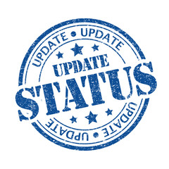 Update status