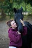 Cavallo affettuoso 12