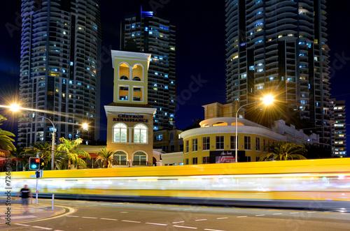 Chevron Shopping Centre Gold Coast Australia - 72687551
