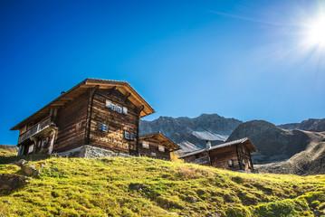 Alpsiedlung Medergen