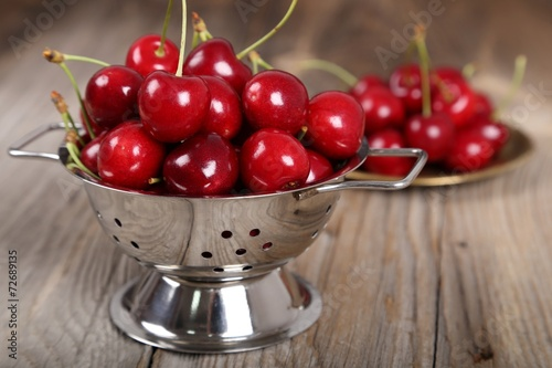 Cherries © Profotokris