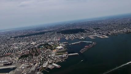 Seaport, Boat Terminal, Pier, Docks