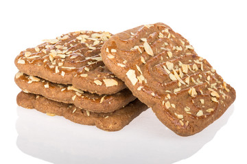 Speculaas,  typical Dutch sweets