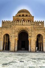 Kairouan Túnez