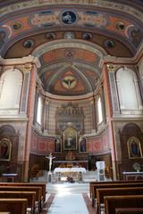 Church of St. Aloysius in Travnik, Bosnia and Herzegovina